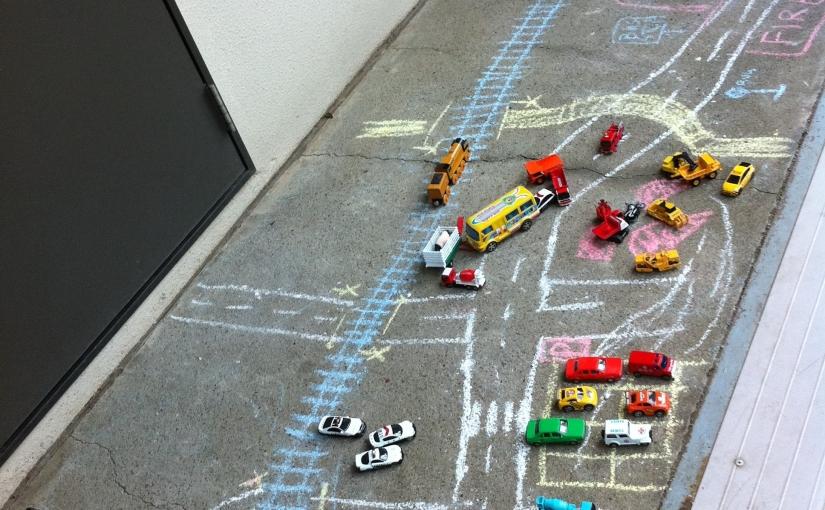 Chalk Town
