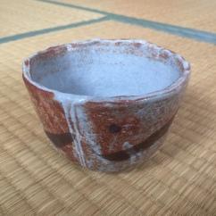 茶碗 Chawan (tea bowl)