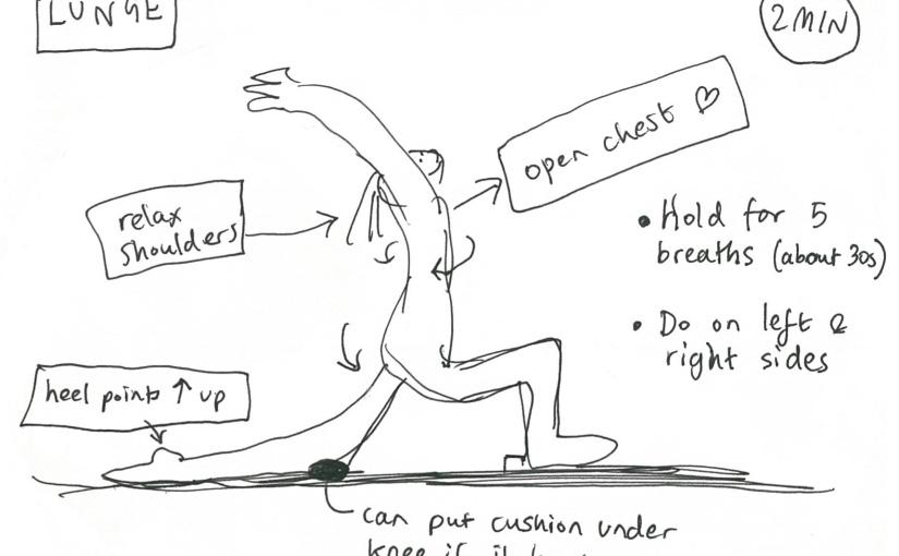 15min Yoga Sequence