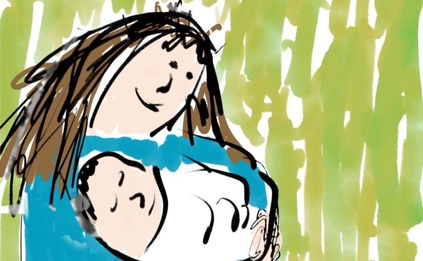 Yoga Sutra Illustration1.15